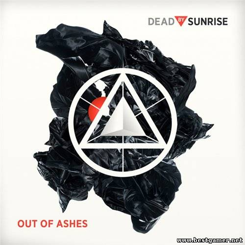 Dead By Sunrise – Out Of Ashes 2009 / MP3 / 320 kbps / Alternative rock,Hard rock,Post-grunge