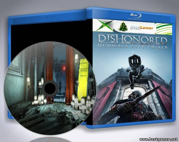 [JTAG/ DLC]Dishonored – Dunwall City Trials