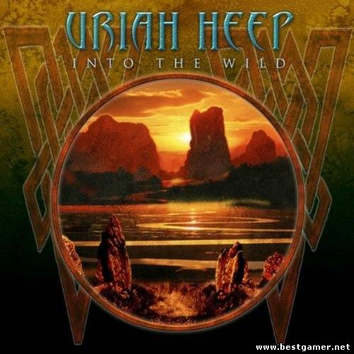 Uriah Heep - Into the Wild [2011, MP3, 320 kbps]