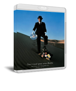 Pink Floyd - Wish You were here (Immersion Box Set) [2011, Progressive & Art Rock, BDRip]
