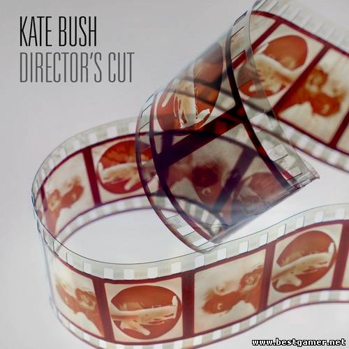 Kate Bush - Director's Cut [2011, MP3, CBR 320 kbps]