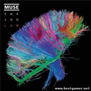 Muse - The 2nd Law [2012, MP3, 320 kbps]