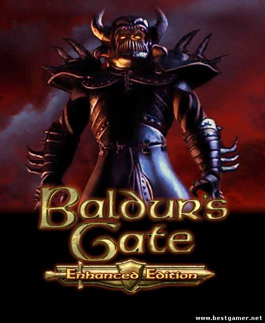 Baldurs Gate Enhanced Edition v1.0.2011 Update-SKIDROW