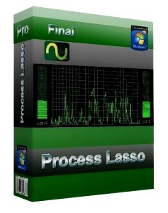 Process Lasso Pro v6.0.2.6 Final + Portable