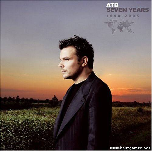 ATB — Seven years [DVD] - все видеоклипы / ATB — Seven years [DVD] - all videos