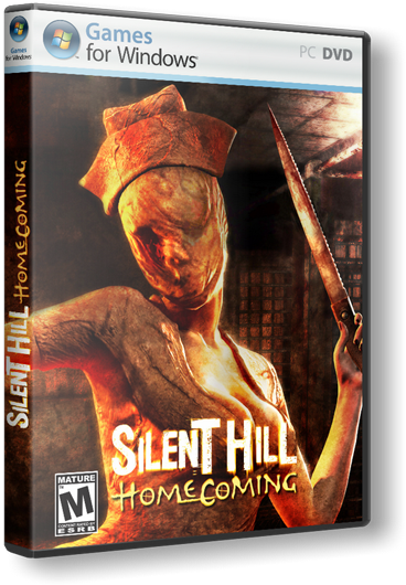 Silent Hill Homecoming [MAC] [Wineskin]