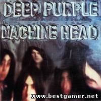Deep Purple - Machine Head: 40th Anniversary [Deluxe Edition] [2012, MP3, 320 Кбит/с]