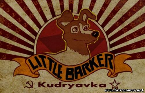 Little Barker - Kudryavka (Team Pesky Hat) (ENG) [L]