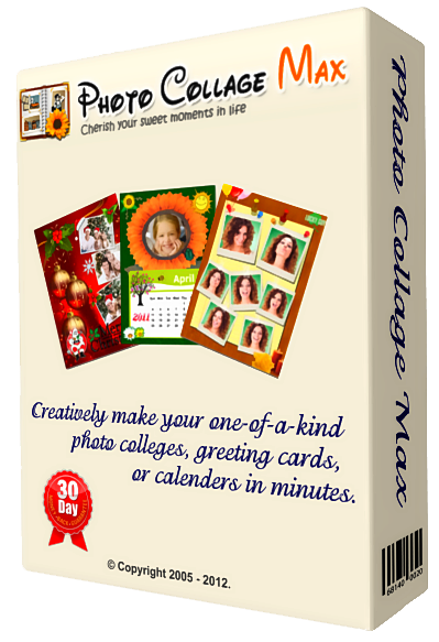 Photo Collage Max 2.1.7.6 Final + Portable