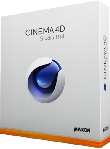 MAXON CINEMA 4D R14 FULL RETAIL ISO WIN R14.014 x86 x64 [2012, MULTILANG +RUS]