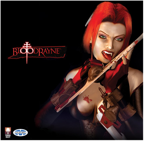 BloodRayne Dilogy [Repack] от R.G. Catalyst
