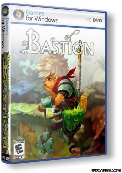 Bastion [2011, RPG (Rogue/Action) / Isometric]