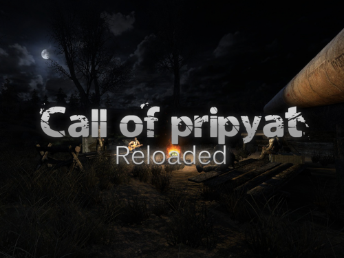 [Mods] S.T.A.L.K.E.R.: Call of Pripyat Reloaded [0.8]