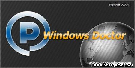 Windows Doctor 2.7.4.0