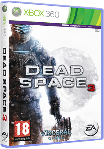 [FULL] Dead Space 3 [ENG]