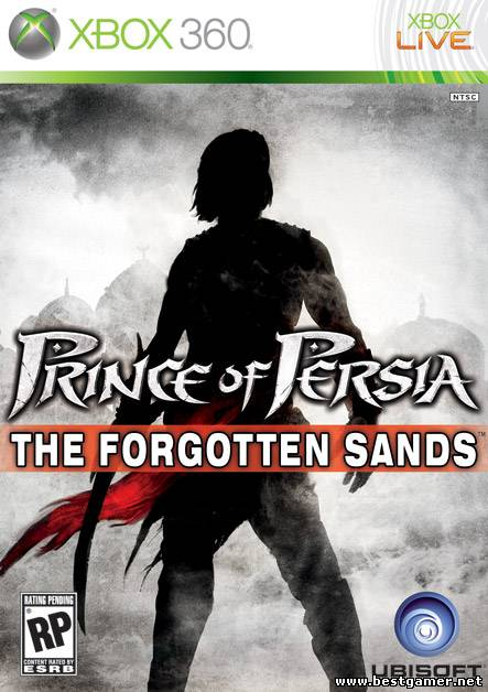 Prince of Persia: The Forgotten Sands [GOD / RUSSOUND]
