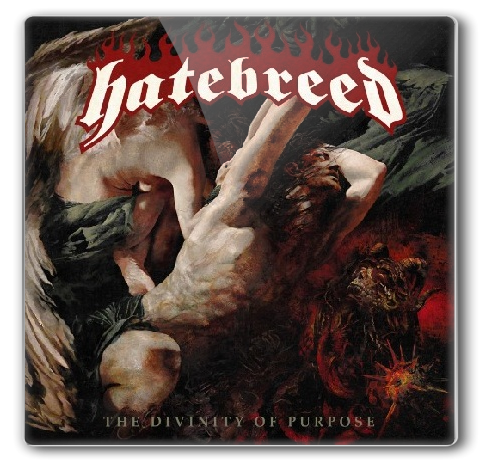 (Hardcore) Hatebreed - The Divinity Of Purpose (25.01.2013), .mp3, 320 kbps
