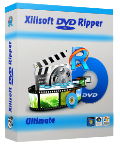 Xilisoft DVD Ripper Ultimate v7.7.2 Build-20130217 Final (2013) Русский