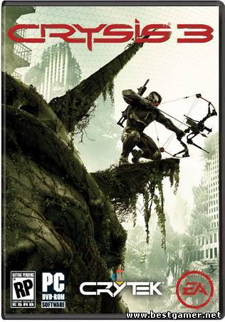 Crysis 3 v1.0 Plus 6 Trainer