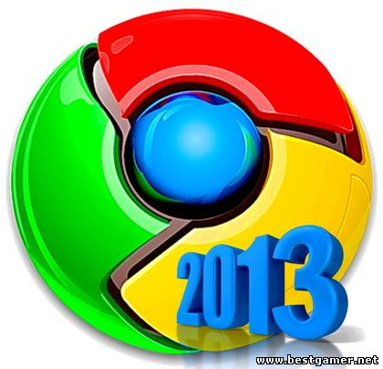 Google Chrome 27.0.1423.0 Dev [2013, Multi/Русский]