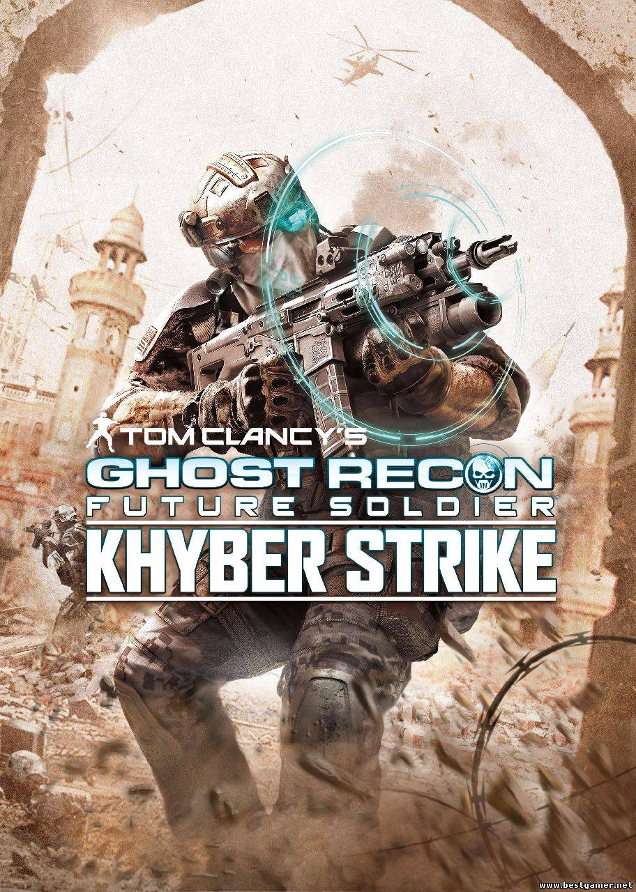 (DLC)Tom Clancy's Ghost Recon: Future Soldier Khyber Strike - SKIDROW