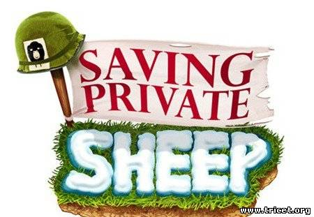 Saving Private Sheep (2011) PC