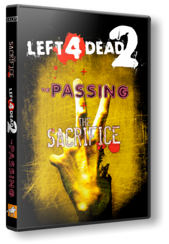 Left 4 Dead 2 [v 2.0.8.4 + 6 DLC] (2009) PC | Lossless RePack