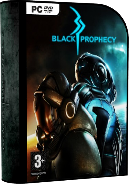 Black Prophecy (2011) [PC]