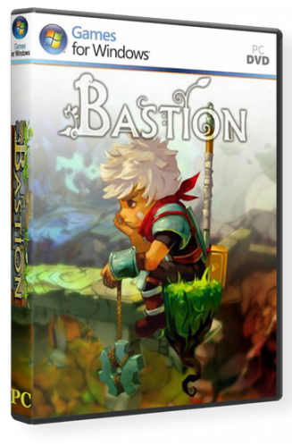 Bastion (2011) PC | RePack
