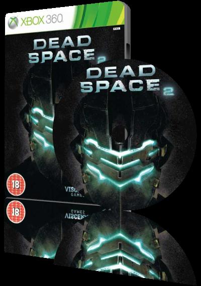 Dead space 3 [pal/rus] (lt+3. 0) » игры на xbox 360, xbox original.