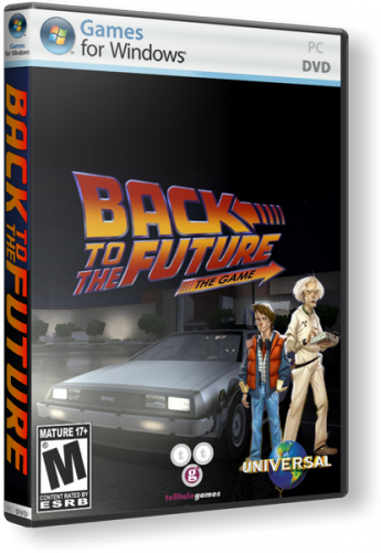 Back to the Future: The Game – Episode 2 Достать Таннена