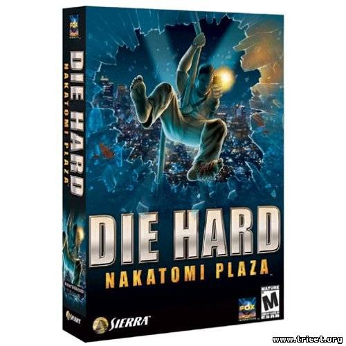 Die Hard: Nakatomi Plaza [2002, Action (Shooter) / 3D / 1st Person]