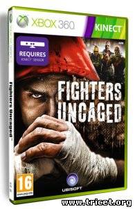 Fighters Uncaged [Region Free / ENG]