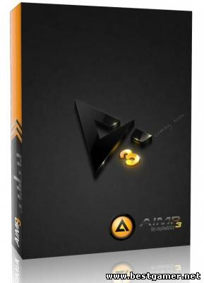 AIMP 3 3.50 Build 1237 Beta 2 (2013) PC l + Portable