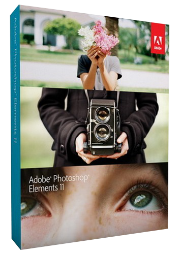 Adobe Photoshop Elements v.11.0 Multilingual Update 2