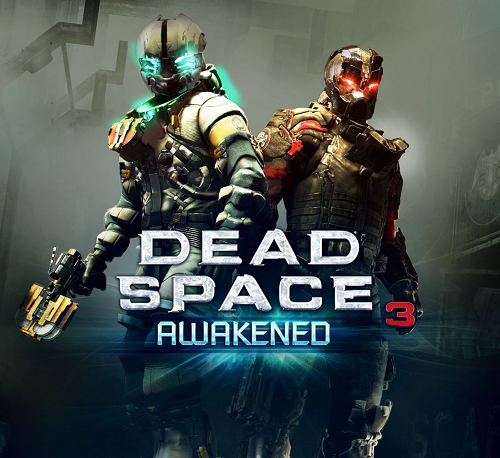 [DLC] Dead Space 3: Awakened (Electronic Arts) (RUS/ENG) - 3DM