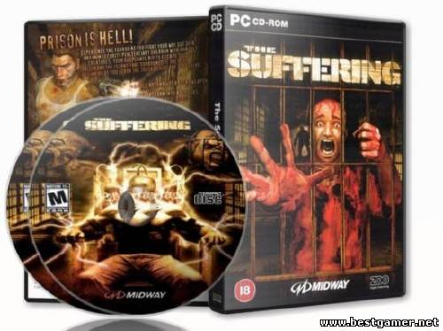 The Suffering: Prison is Hell (ZOO Digital Publishing) (ENG) [L]