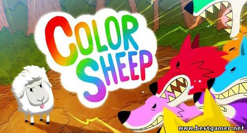 Color Sheep (2013) Android