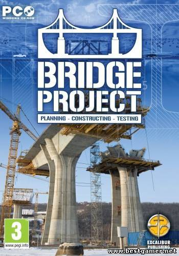 Bridge Project - [MULTi8/RePack] от R.G.BestGamer.net