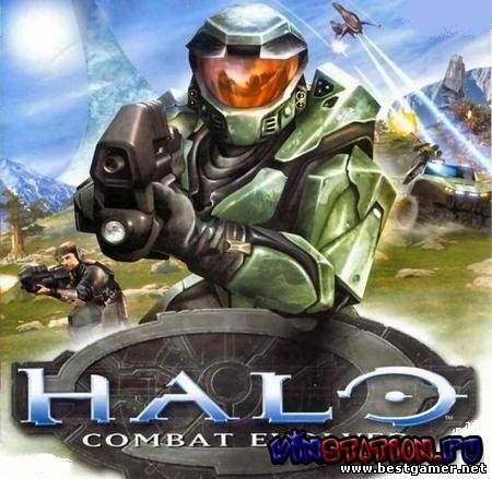 Halo Combat Evolved PC multiplayer + SP ^^nosTEAM^^