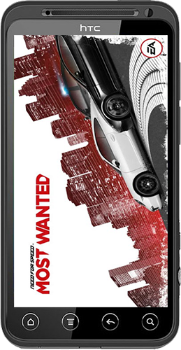 [Android] Need for Speed™ Most Wanted (1.0.47) [Гонки, RUS]+ SD DATA