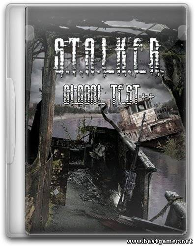 S.T.A.L.K.E.R.: Global test++ (17) [2013, RUS]