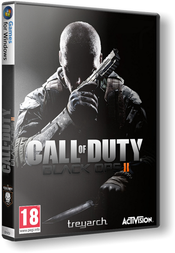 [DLC]Call Of Duty Black Ops II Nuketown And Revolution-DLC ВКЛ