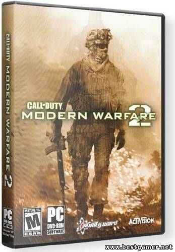 Call of Duty: MW2 (2009) Repack