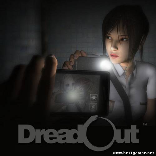 DreadOut (Digital Happiness) (ENG) [Demo]v1.0