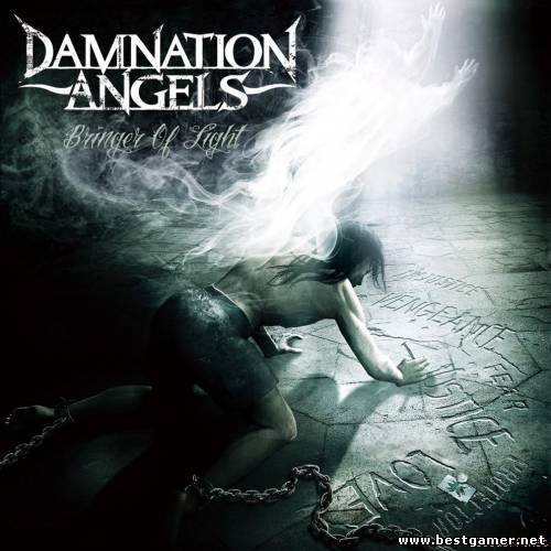 Damnation Angels - Bringer Of Light [2012, mp3, 320 kbps]