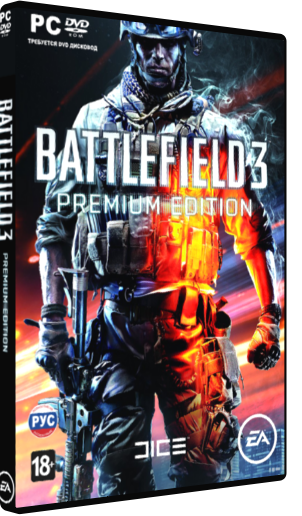 Battlefield 3 patch pc torrent