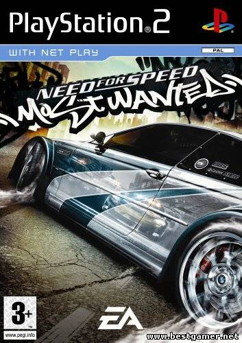 [PS2] Need for Speed: Most Wanted [RUS/PAL]