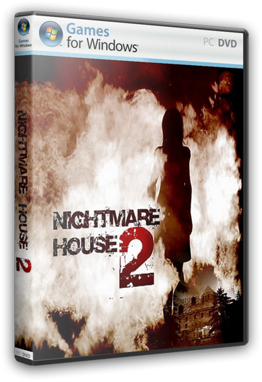 Nightmare House 2 Barabay RUS RePack