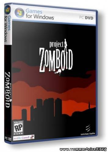 Project Zomboid 0.1.5b (2011) PC
